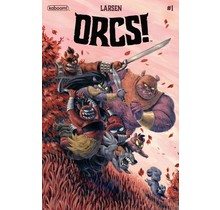ORCS #1 (OF 6)