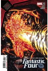 Marvel Comics FANTASTIC FOUR #29 KIB
