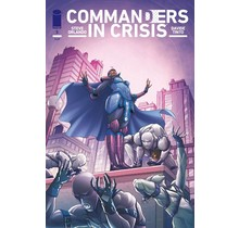 COMMANDERS IN CRISIS #5 (OF 12) CVR A TINTO