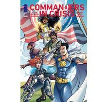 COMMANDERS IN CRISIS #5 (OF 12) CVR B CHIN