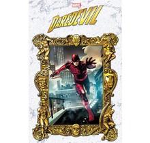 DAREDEVIL #27 LUPACCHINO MASTERWORKS VAR KIB