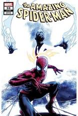 Marvel Comics AMAZING SPIDER-MAN #59 1:25 FERREIRA