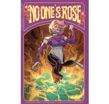 NO ONES ROSE #5