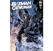BATMAN CATWOMAN #3 (OF 12) CVR B JIM LEE & SCOTT WILLIAMS VAR