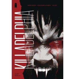 Image Comics KILLADELPHIA TP VOL 01 SINS OF THE FATHER