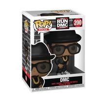 POP ROCKS RUN-DMC DMC VINYL FIGURE
