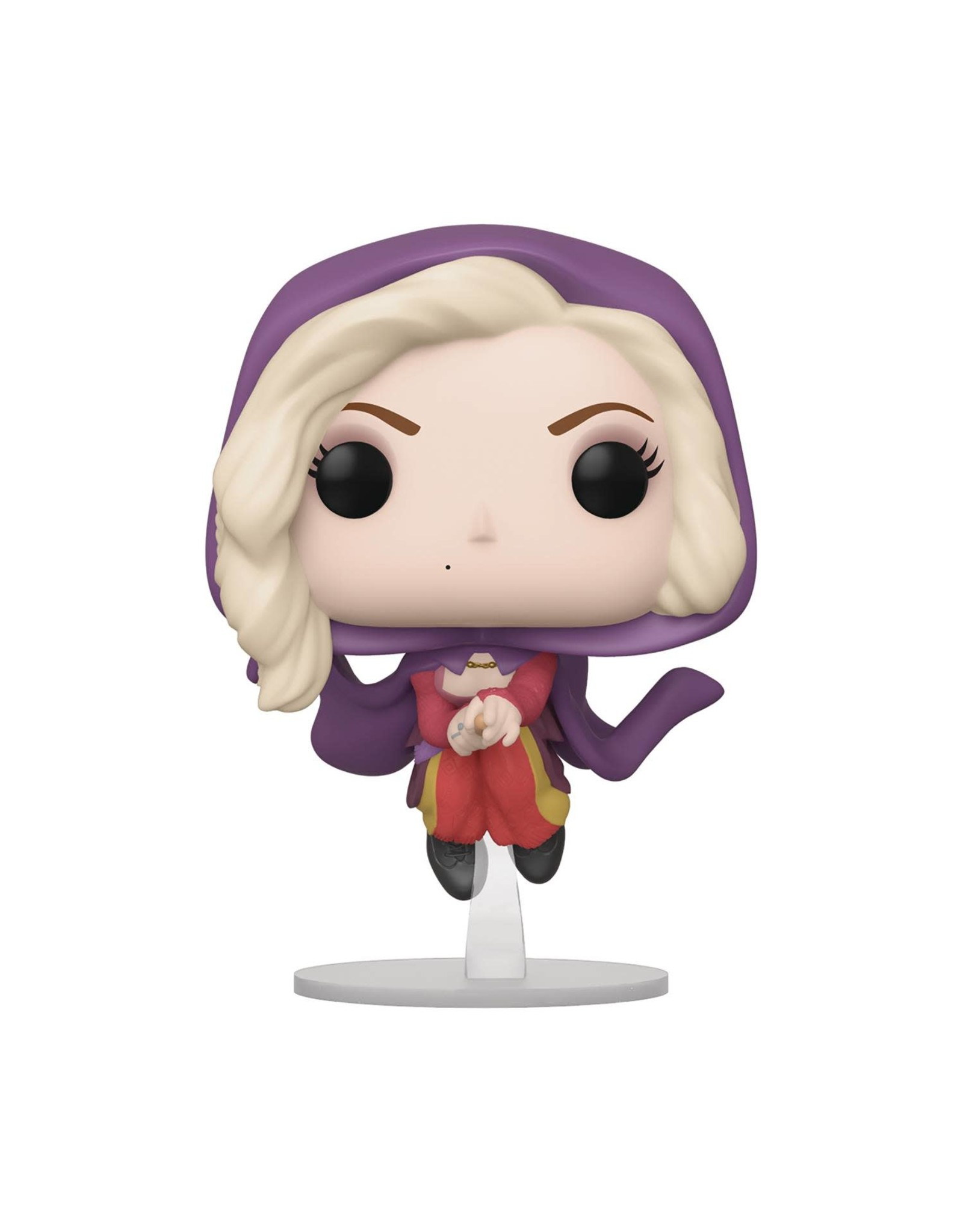 Funko! POP DISNEY HOCUS POCUS SARAH FLYING VIN FIG