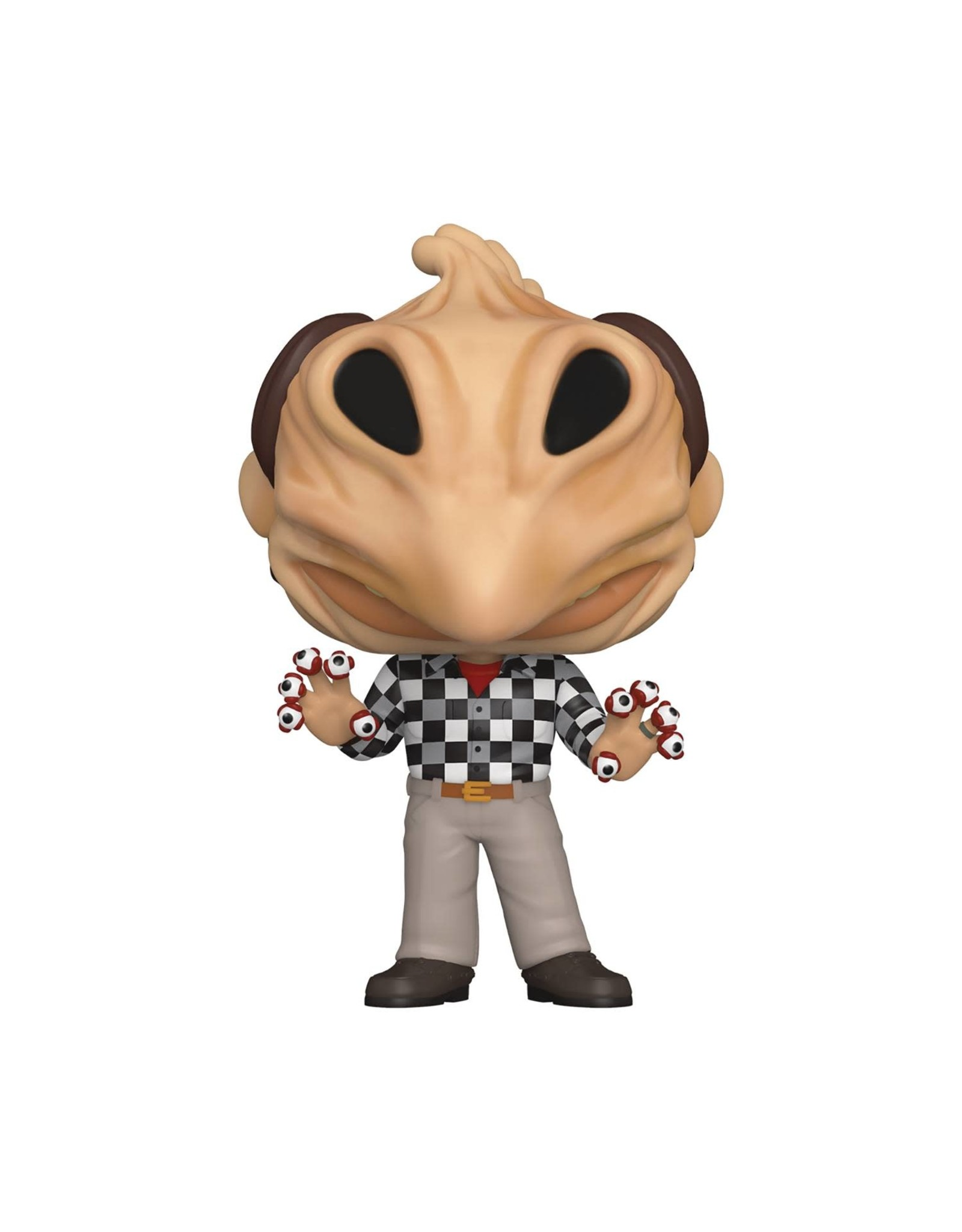 Funko! POP MOVIES BEETLEJUICE ADAM TRANSFORMED VIN FIG