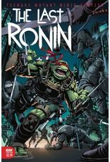 IDW PUBLISHING TMNT THE LAST RONIN #2 (OF 5)