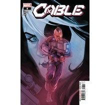 CABLE #8