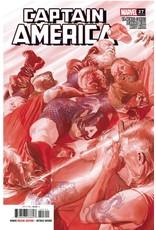 Marvel Comics CAPTAIN AMERICA #27