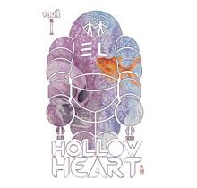 HOLLOW HEART #1 CVR C 1:15 MACK