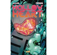 HOLLOW HEART #1 CVR E HICKMAN