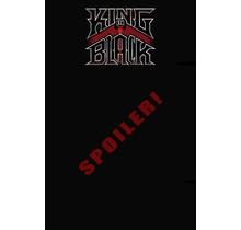KING IN BLACK #4 (OF 5) RIVERA SPOILER VAR