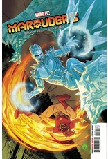Marvel Comics MARAUDERS #18