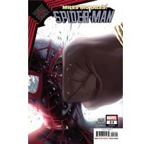MILES MORALES SPIDER-MAN #23 KIB