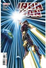 Marvel Comics IRON MAN #6