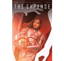 EXPANSE #3 (OF 4) CVR A MAIN