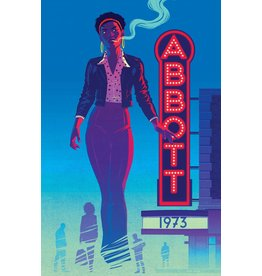 Boom! Studios ABBOTT 1973 #2 (OF 5) CVR B ALLEN