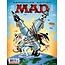 DC Comics MAD MAGAZINE #18