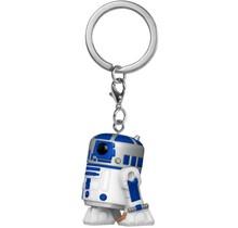 Funko Pop! Keychain: Star Wars - R2D2