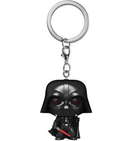 Funko! Funko Pop! Keychain: Star Wars - Darth Vader, 2 inches