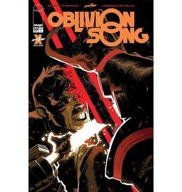 Image Comics OBLIVION SONG BY KIRKMAN & DE FELICI #30
