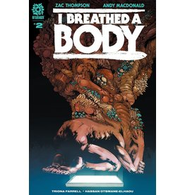 AFTERSHOCK COMICS I BREATHED A BODY #2