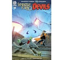 SYMPATHY FOR NO DEVILS #5