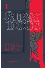 Image Comics STRAY DOGS #1 CVR A FORSTNER & FLEECS