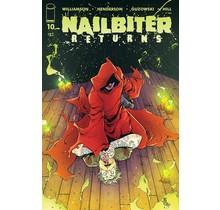 NAILBITER RETURNS #10