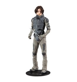 McFarlane Toys DUNE BUILD-A WV1 PAUL ATREIDES 7IN SCALE AF