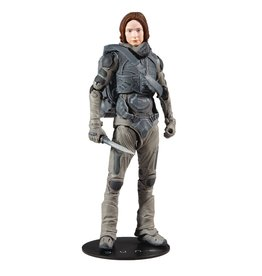 McFarlane Toys DUNE BUILD-A WV1 LADY JESSICA 7IN SCALE AF