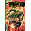 DC SWAMP THING #1 (OF 10) CVR A MIKE PERKINS