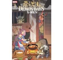 DEMON DAYS X-MEN #1 GURIHIRU VAR