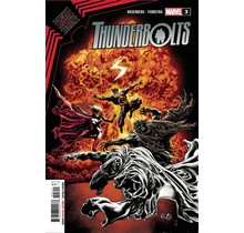 KING IN BLACK THUNDERBOLTS #3 (OF 3)