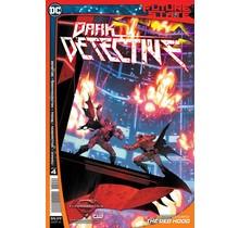 FUTURE STATE: DARK DETECTIVE #4 CVR A