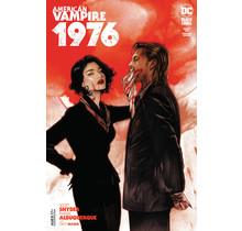 AMERICAN VAMPIRE 1976 #6 (OF 9) CVR B TULA LOTAY VAR