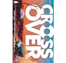 CROSSOVER #5 CVR A SHAW