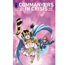 COMMANDERS IN CRISIS #6 (OF 12) CVR A TINTO