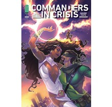COMMANDERS IN CRISIS #6 (OF 12) CVR B HETRICK