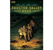 PROCTOR VALLEY ROAD #1 CVR A FRANQUIZ