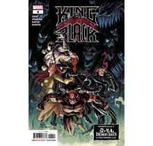 KING IN BLACK #4 (OF 5)