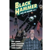 BLACK HAMMER TP VOL 03 AGE OF DOOM PART I