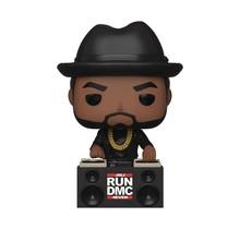 Jam Master Jay Funko Pop!
