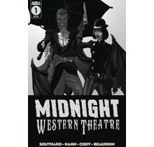 MIDNIGHT WESTERN THEATRE #1 (OF 5)