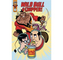 WILD BULL & CHIPPER #1