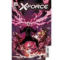 X-FORCE #18