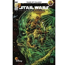 STAR WARS ADVENTURES (2020) #4 CVR A FRANCAVILLA