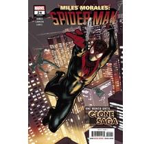 MILES MORALES SPIDER-MAN #24